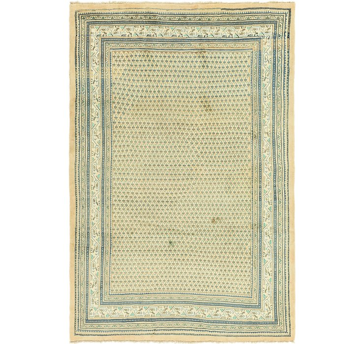 200cm x 305cm Botemir Persian Rug