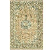 Link to 9' 10 x 14' 5 Isfahan Persian Rug