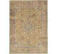 Link to 9' 8 x 13' 2 Kashmar Persian Rug