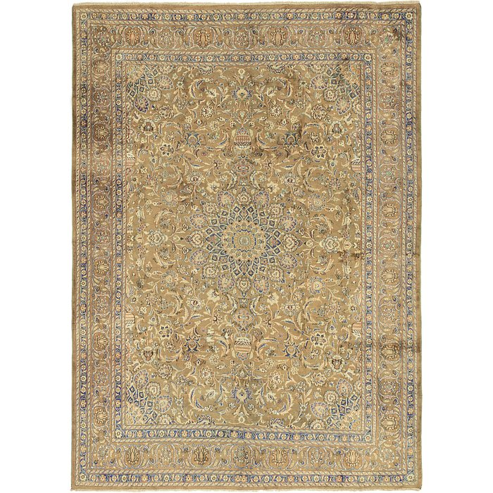 9' 8 x 13' 2 Kashmar Persian Rug