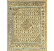 Link to 10' 3 x 13' Farahan Persian Rug