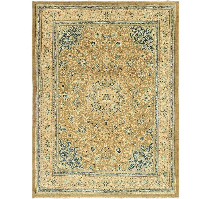 297cm x 400cm Mahal Persian Rug