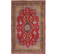 Link to 7' x 10' 10 Golpayegan Persian Rug