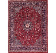 Link to 10' x 13' 4 Mahal Persian Rug