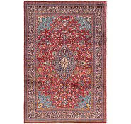 Link to 218cm x 318cm Mahal Persian Rug