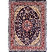 Link to 9' x 12' 2 Mahal Persian Rug