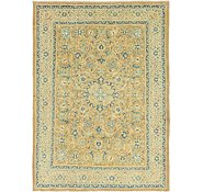 Link to 10' 2 x 13' 9 Mahal Persian Rug