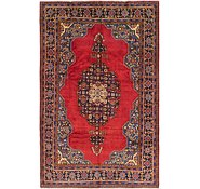 Link to 7' 2 x 11' Golpayegan Persian Rug