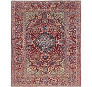 Link to 9' x 10' 10 Isfahan Persian Rug