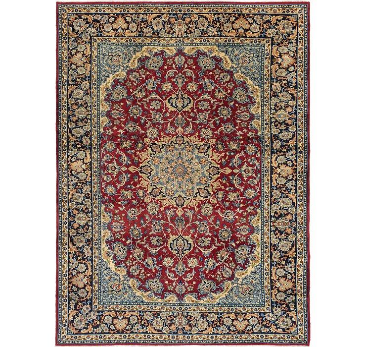 290cm x 395cm Isfahan Persian Rug
