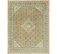 Link to 9' 5 x 12' 4 Farahan Persian Rug