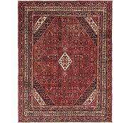 Link to 10' 7 x 13' 7 Hamedan Persian Rug