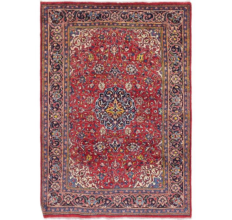 7' 5 x 10' Mahal Persian Rug