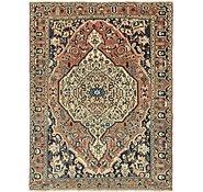 Link to 8' 9 x 11' Bakhtiar Persian Rug