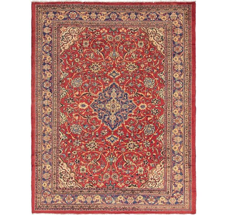 10' 2 x 13' 4 Mahal Persian Rug