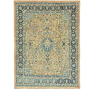 Link to 10' x 13' Mahal Persian Rug
