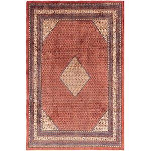 7' x 10' 2 Botemir Persian Rug