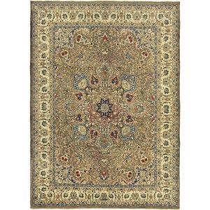 10' x 13' 5 Kashmar Persian Rug