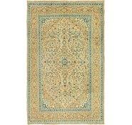 Link to 8' 2 x 12' 7 Mashad Persian Rug