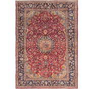 Link to 297cm x 415cm Isfahan Persian Rug