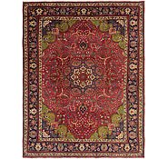 Link to 10' x 12' 5 Tabriz Persian Rug