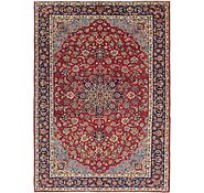 Link to 8' 3 x 11' 9 Isfahan Persian Rug