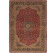 Link to 9' 10 x 13' 8 Isfahan Persian Rug