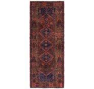 Link to 3' 8 x 9' 10 Zanjan Persian Runner Rug
