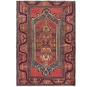 Link to 4' 3 x 6' 2 Zanjan Persian Rug