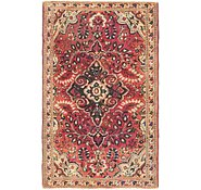 Link to 122cm x 203cm Borchelu Persian Rug