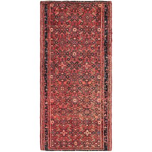 Link to 117cm x 250cm Hossainabad Persian Run... item page