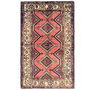 Link to 3' 5 x 5' 10 Chenar Persian Rug