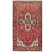 Link to 3' 4 x 5' 9 Hamedan Persian Rug