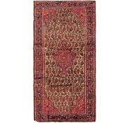 Link to 4' 10 x 9' 8 Darjazin Persian Runner Rug