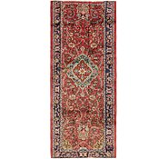 Link to 3' 9 x 9' 4 Farahan Persian Runner Rug