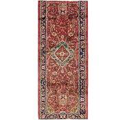 Link to 3' 9 x 9' 4 Farahan Persian Runner Rug