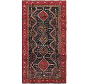 Link to 4' 6 x 8' 5 Koliaei Persian Rug