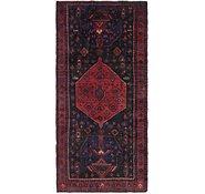 Link to 4' 9 x 10' 5 Kelardasht Persian Runner Rug