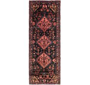Link to 3' 7 x 9' 5 Sirjan Persian Runner Rug