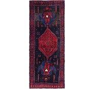 Link to 4' 9 x 11' Sirjan Persian Runner Rug