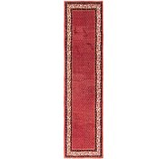 Link to 3' 7 x 13' 9 Botemir Persian Runner Rug