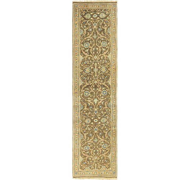 2' 8 x 10' 3 Mahal Persian Runner Rug
