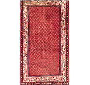 Link to 3' 6 x 6' Botemir Persian Rug