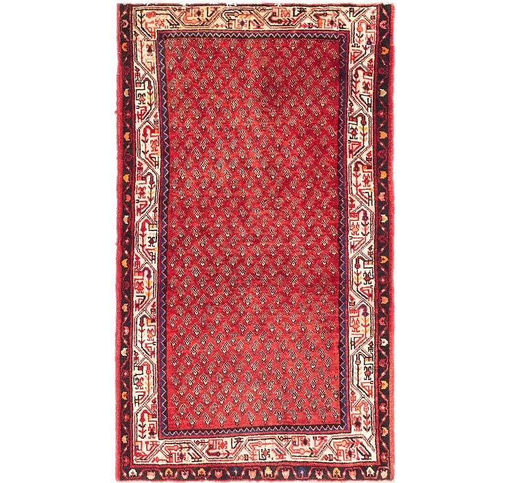 3' 6 x 6' Botemir Persian Rug