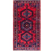 Link to 3' 8 x 6' 9 Viss Persian Rug