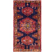 Link to 3' 8 x 6' 6 Viss Persian Rug