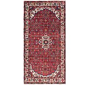 Link to 3' 4 x 6' 8 Hossainabad Persian Runner Rug