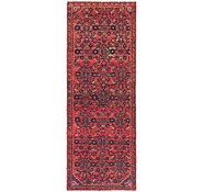 Link to 2' x 5' 9 Hossainabad Persian Runner Rug