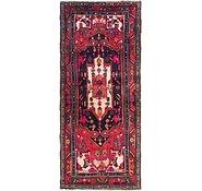 Link to 2' 9 x 6' 5 Hamedan Persian Runner Rug