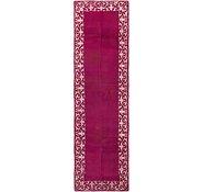 Link to 3' 3 x 11' 2 Tabriz Persian Runner Rug